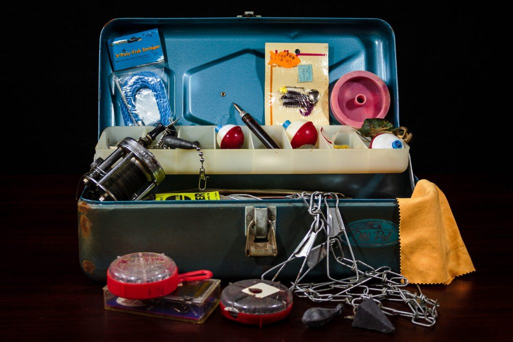 23 Fishing Accessories You Should Have In Your Tackle Box