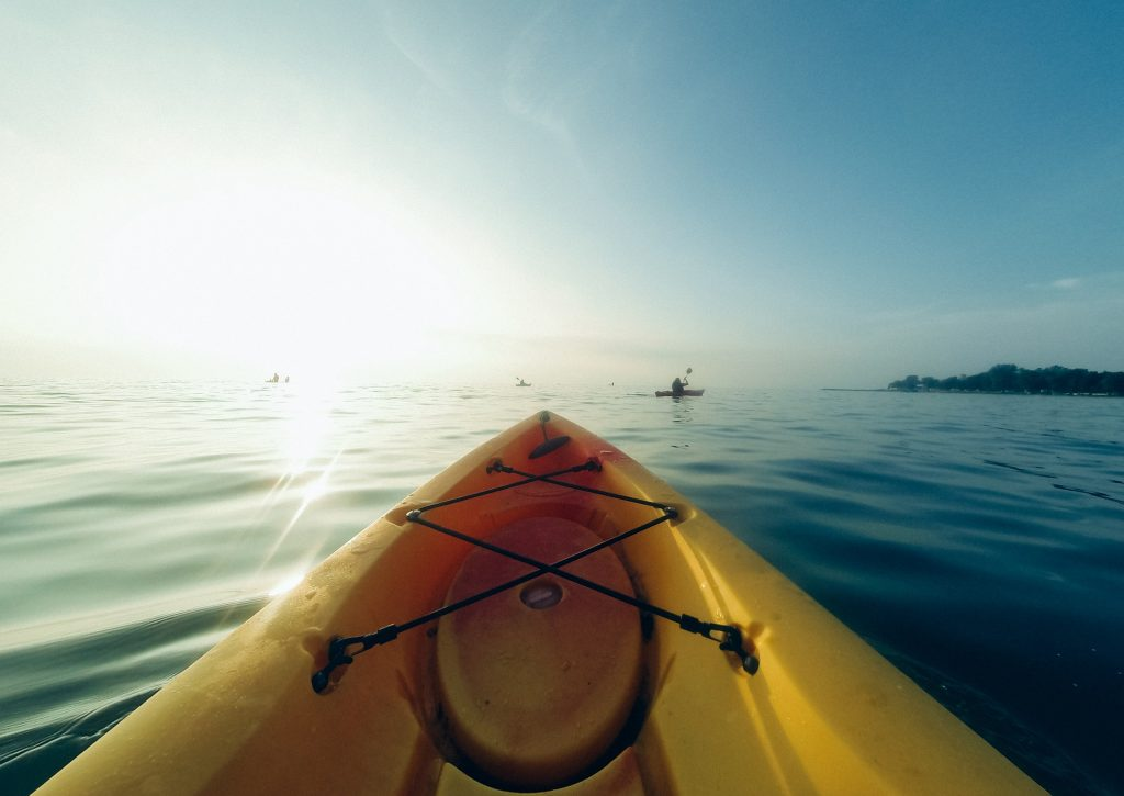 10 Canoe Skills Every Fisher Must Know
