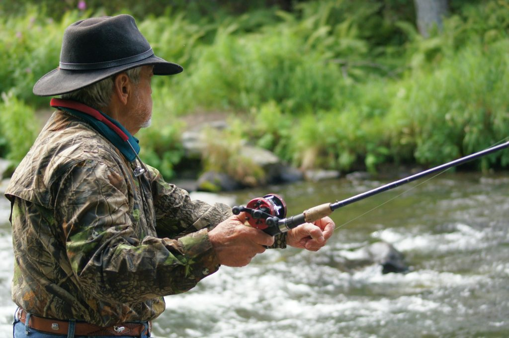 Fishing Vs Fly Fishing: What Is The Difference?