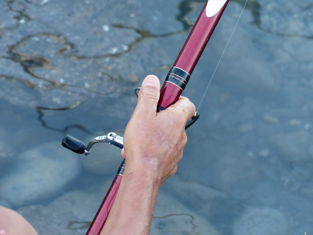 Applying Custom Fishing Rod Decals: A Complete Guide